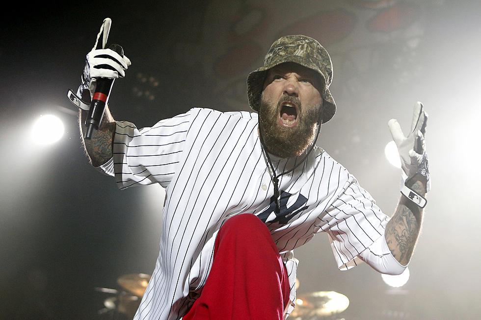 Bateristul Marilyn Manson îl inlocuiește pe John Otto în cadrul primului concert Limp Bizkit