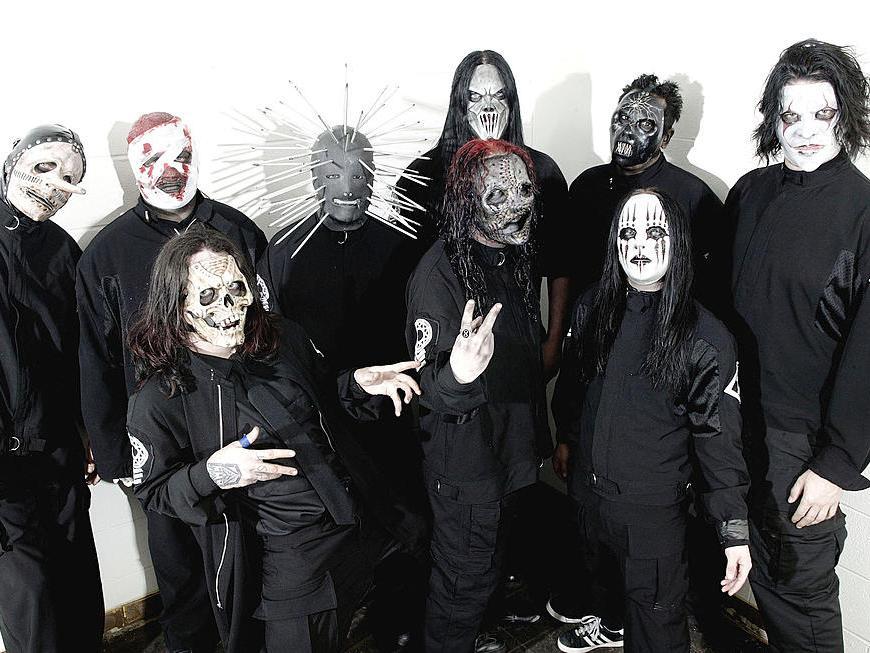 Trupa Slipknot a emis un comunicat despre moartea lui Joey Jordison și un clip tribut