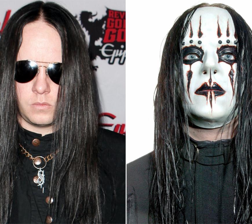 Membrul fondator Slipknot Joey Jordison a decedat la vărsta de 46 de ani