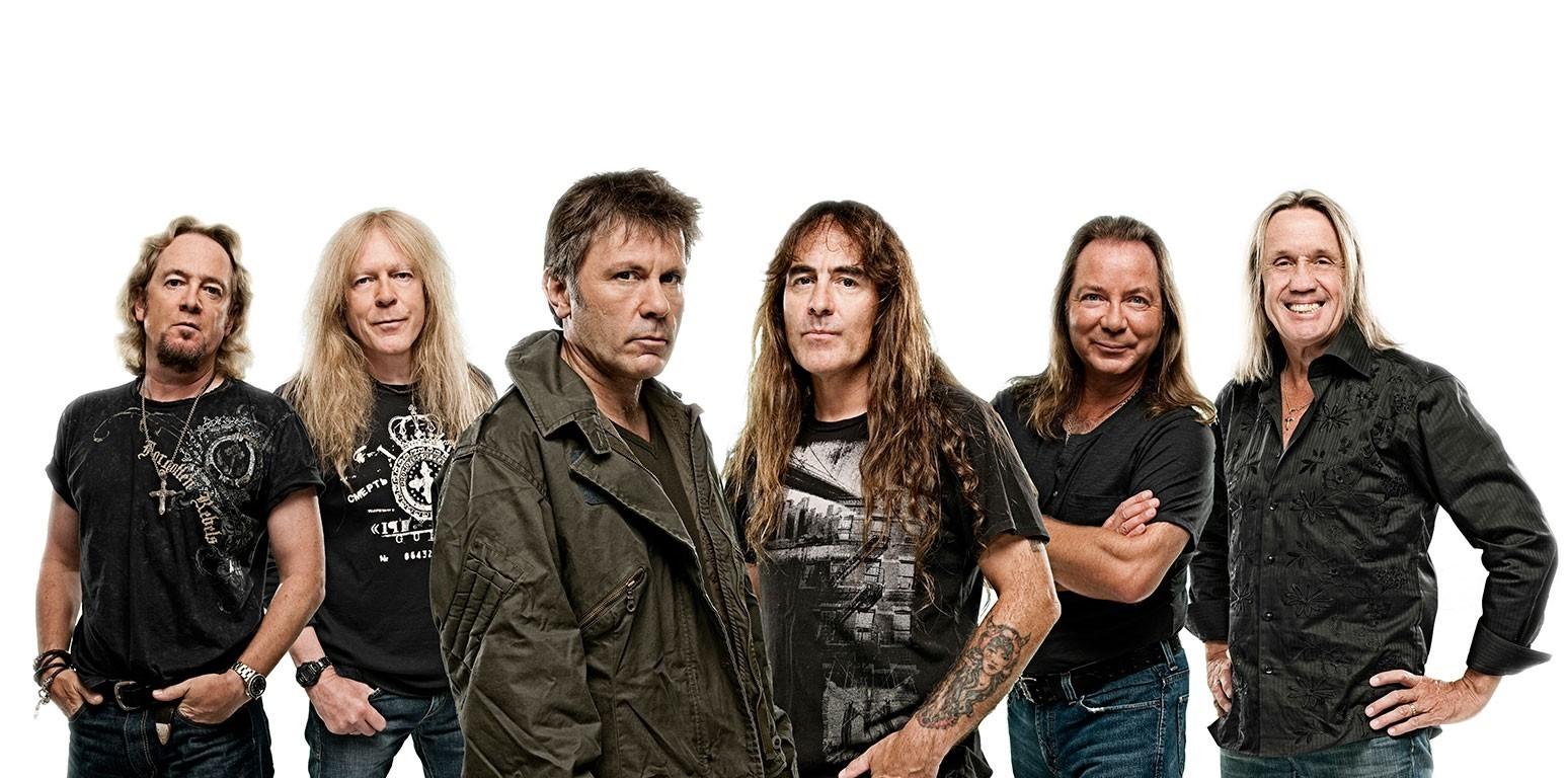Iron Maiden a postat încă un teaser video pentru 'Belshazzar's Feast'
