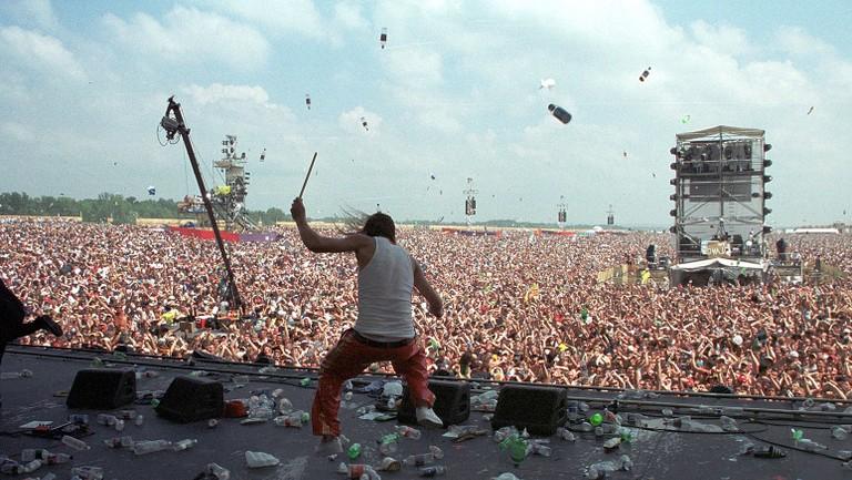 Documentarul HBO Woodstock '99: Vezi trailerul exploziv