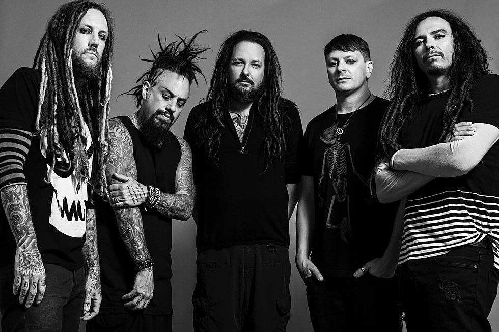 Korn anunță înlocuitorul lui Fieldy pentru turneul verii 2021