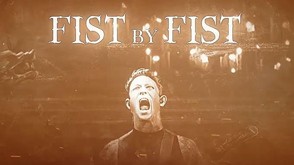 Trupa Powerwolf lansează piesa Fist By Fist featuring Matt Heafy de la Trivium