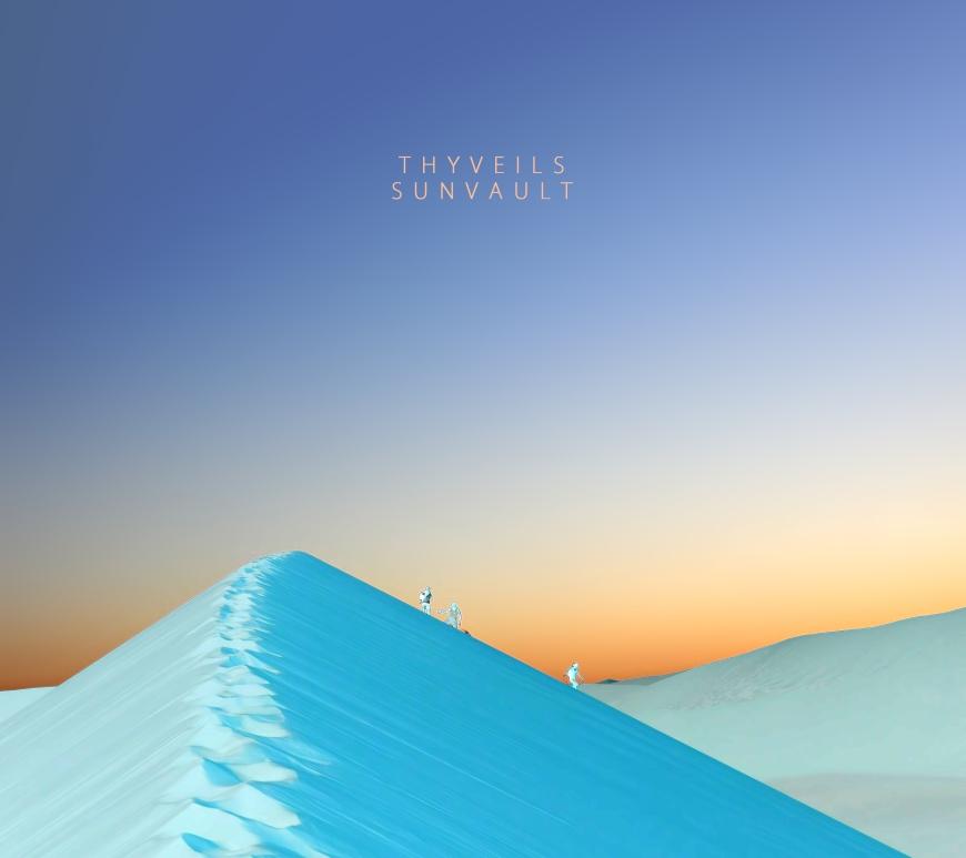 Thy Veils lansează Sunvault, un nou single și video 5K