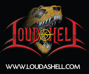 Canadian MetalFest LOUD AS HELL Announces Its Return For 2021 - July 30 - Aug 1