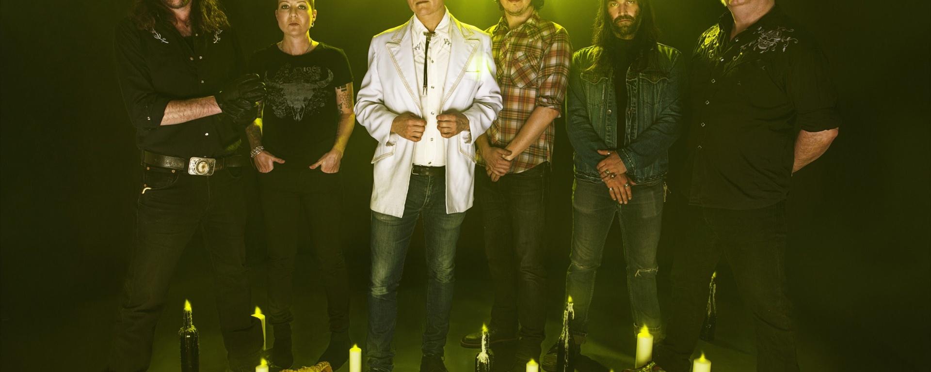 "WHITE COWBELL OKLAHOMA To Release Rarities Album ""Textos Raros - Vol. 1 - 2001-2011"""