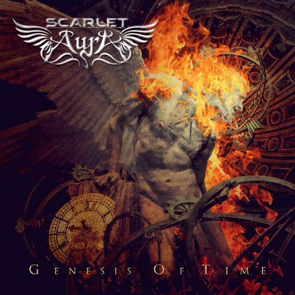 """Scarlet Aura lansează """"Utopia"""", al treilea single de pe viitorul album"""