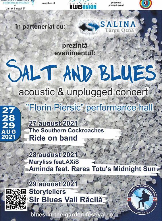 Salt and Blues