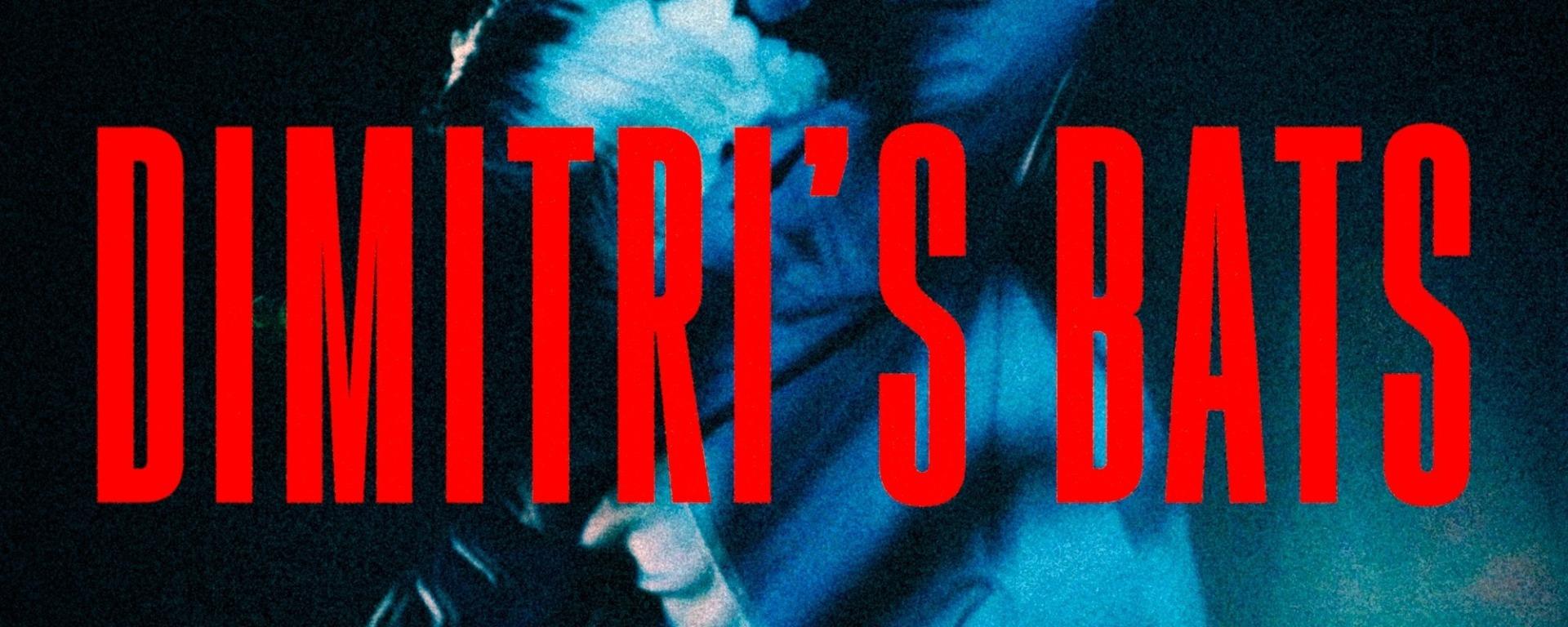 Bucureștenii de la Dimitri's Bats au lansat single-ul She. Trupa Dimitri's Bats este o trupă rock formată din 5 membri cu influențe de pop, hip-hop și electronic.