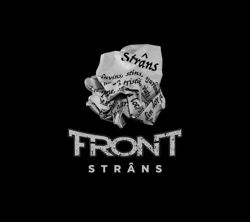 Trupa Front a lansat videoclipul pentru piesa Strâns