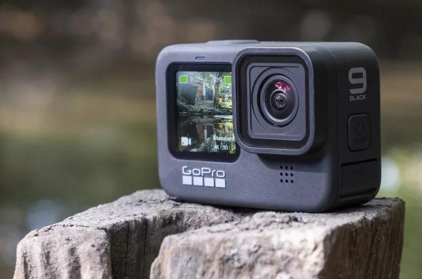 Scurgeri de date arată îmbunătățirile aduse noii camere GoPro Hero 10