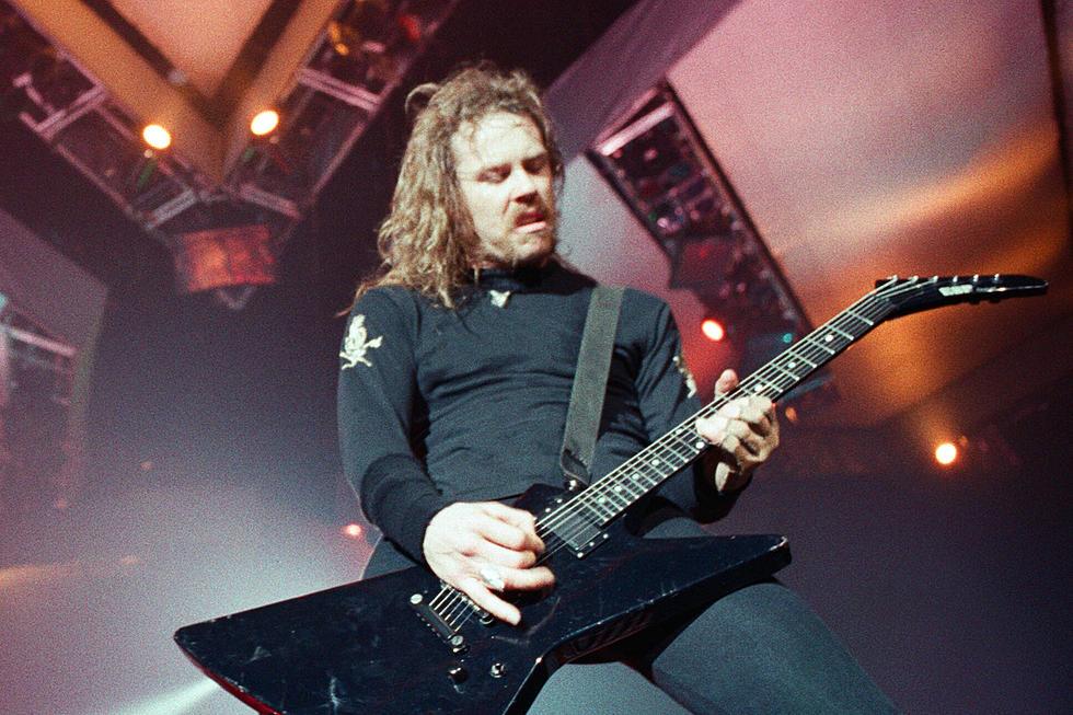 "Piesa ""Nothing Else Matters"" de la Metallica a atins un miliard de vizualizări pe YouTube"