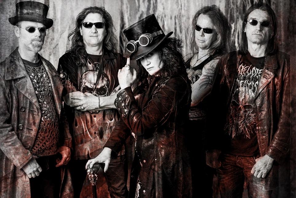 Blind Man's Gun released new single
