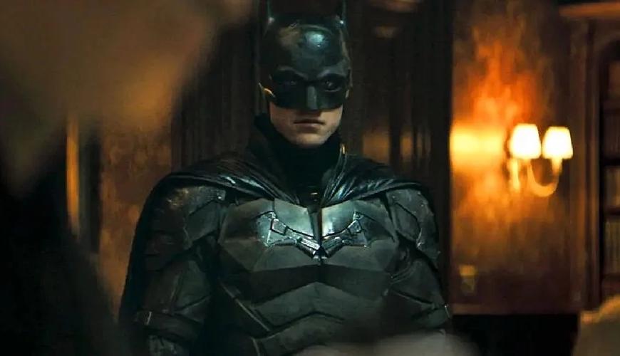 Robert Pattinson vorbește despre ura lui Bruce Wayne în filmul The Batman