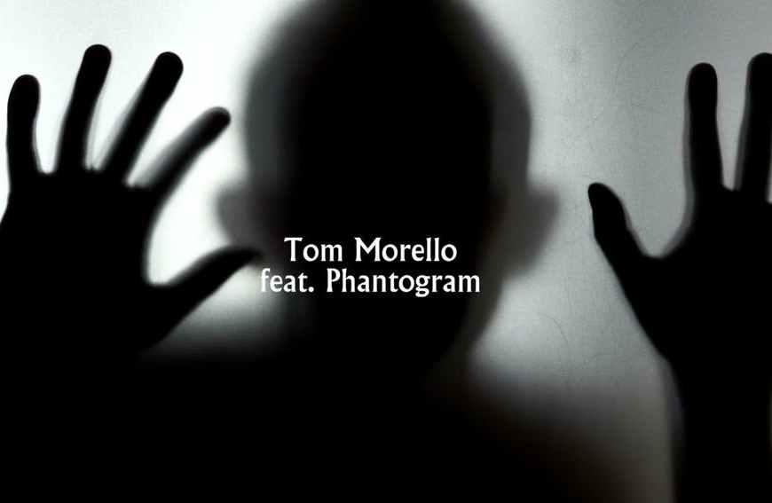"Tom Morello lansează o melodie ""creepy rău"", Driving To Texas"