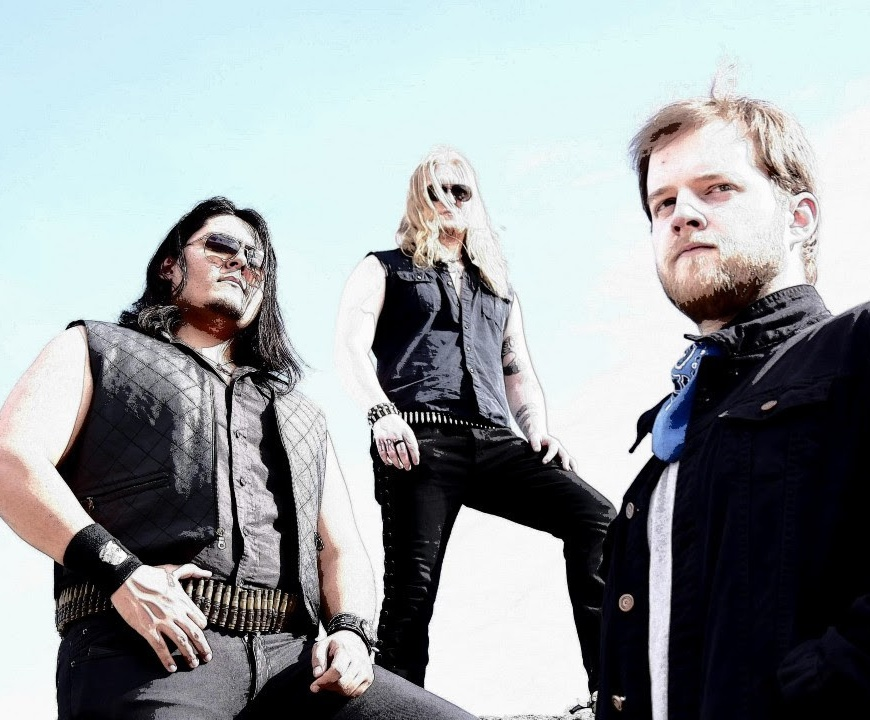 CONDEMNED TILL DAWN: Sign With Wormholedeath And Announce 'Huntsman' EP