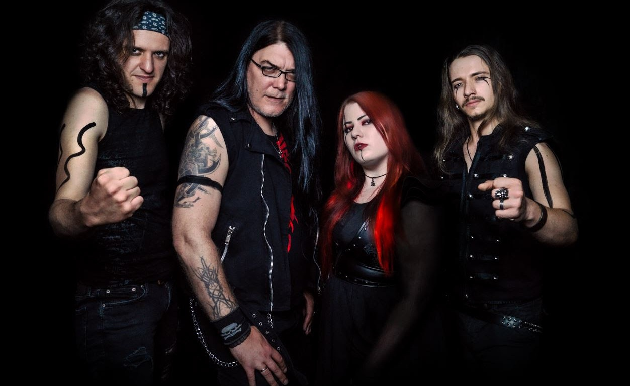 A Chance For Metal-Records announce the new release from Prog Metal band SOBER TRUTH