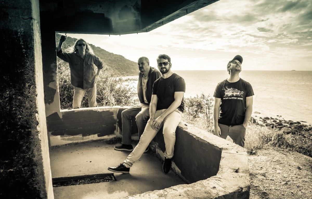 """Poison Oak Sign With Epictronic & Announce """"Losing Ourselves"""" Single"""