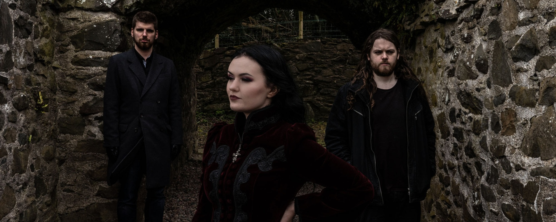 """Ravenlight releases a new video for """"Blinding Lights"""" and announces a new EP."""