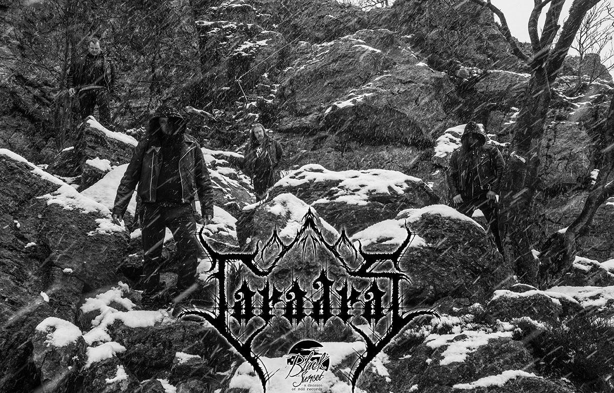 """CARADRAS announce debut album """"Schattenkönige"""", set to be release debut in October"""