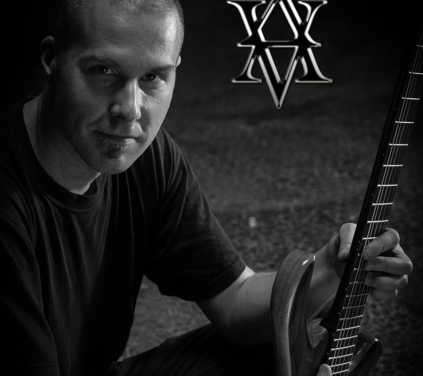 "Listen to Xavier Boscher's 13th solo album ""Earthscapes"""