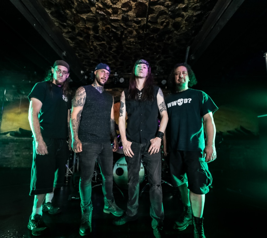 """Thanatotic Desire released a new video for """"Destiny Defined"""""""