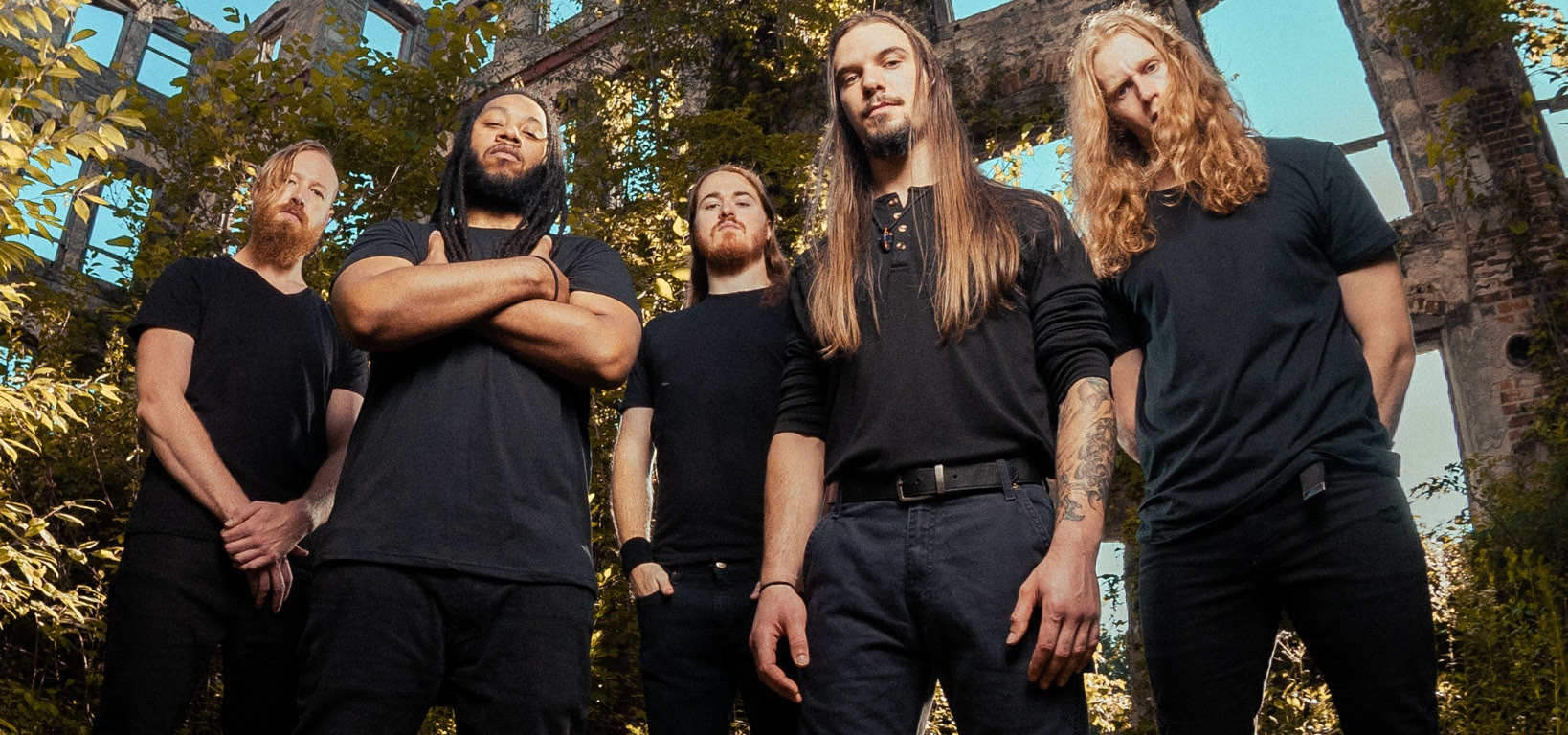 """Groove Metal Band WoR Shares New Live Video """"Hiraeth - The Asheville Sessions"""" ft. New Drummer"""