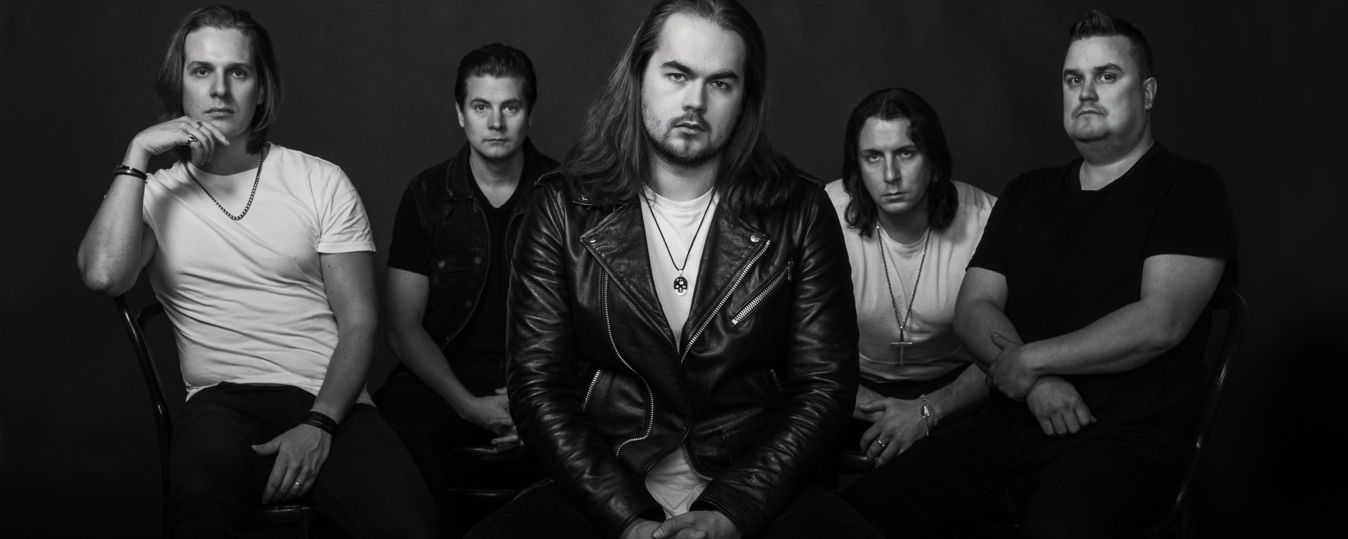 """Rockshots Records: THY ROW Shares Music Video """"Fragments of Memory"""" Off Upcoming Debut Album"""