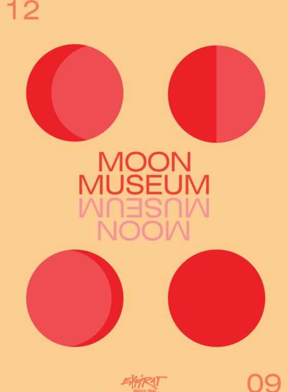 Moon Museum • Expirat • 12.09
