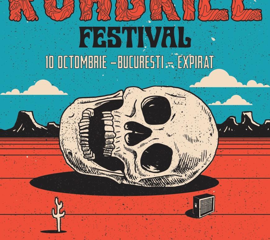 ROADKILL Festival • 2021 • 10.10 • Expirat