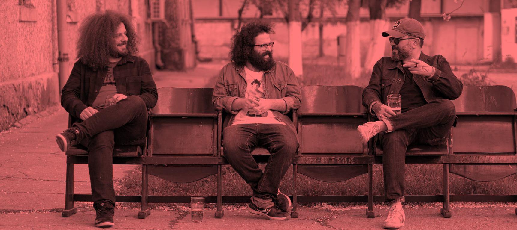 Bucureștenii de la trupa Orkid au lansat videoclipul pentru single-ul Little Wonder. Artiștii au postat clipul pe rețelele de socializare însoțit de următorul mesaj.