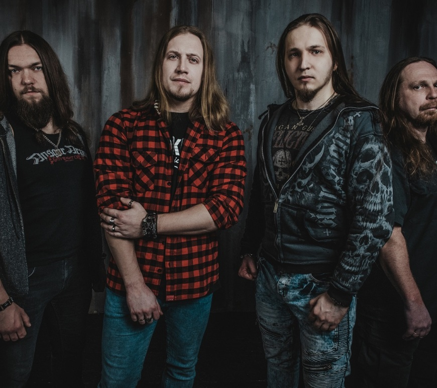 Restless Mind released new single