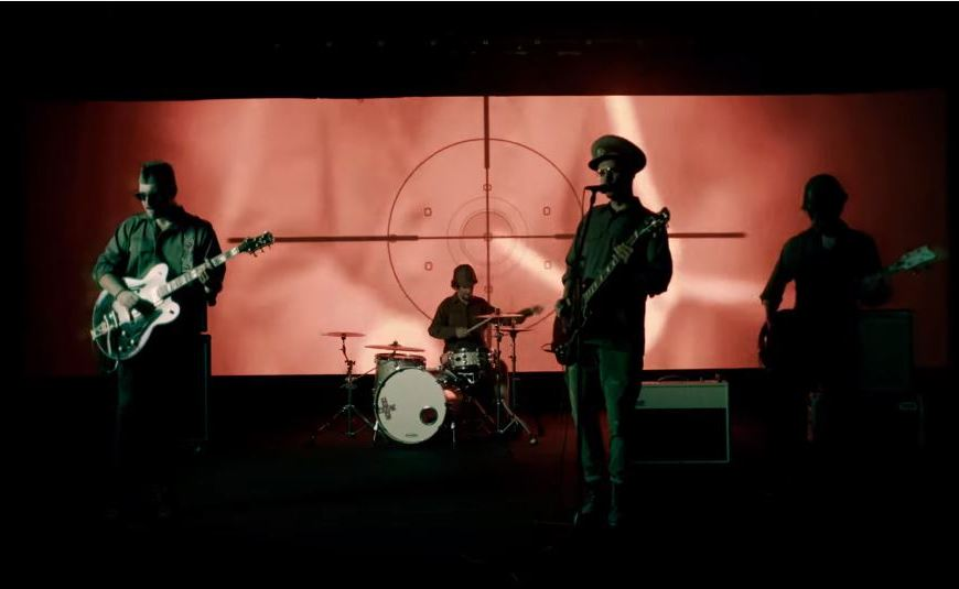 Mr. Jurjak a lansat videoclipul pentru piesa Calul de luptă