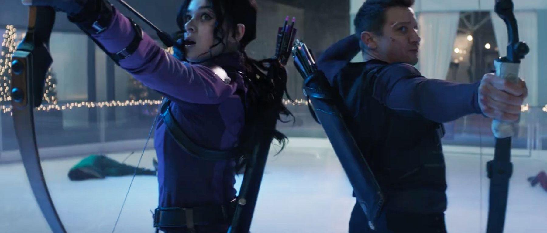 Trailerul filmului Hawkeye o aduce pe Kate Bishop în zona MCU