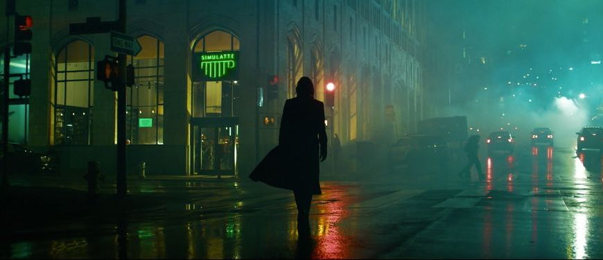 Au apărut primele teasere din The Matrix Resurrection