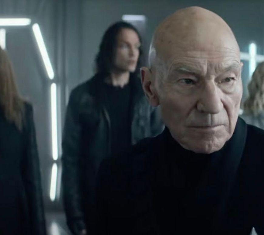 Noi știri din lumea Star Trek: Star Trek: Picardrevine cu un nou sezon și multe altele