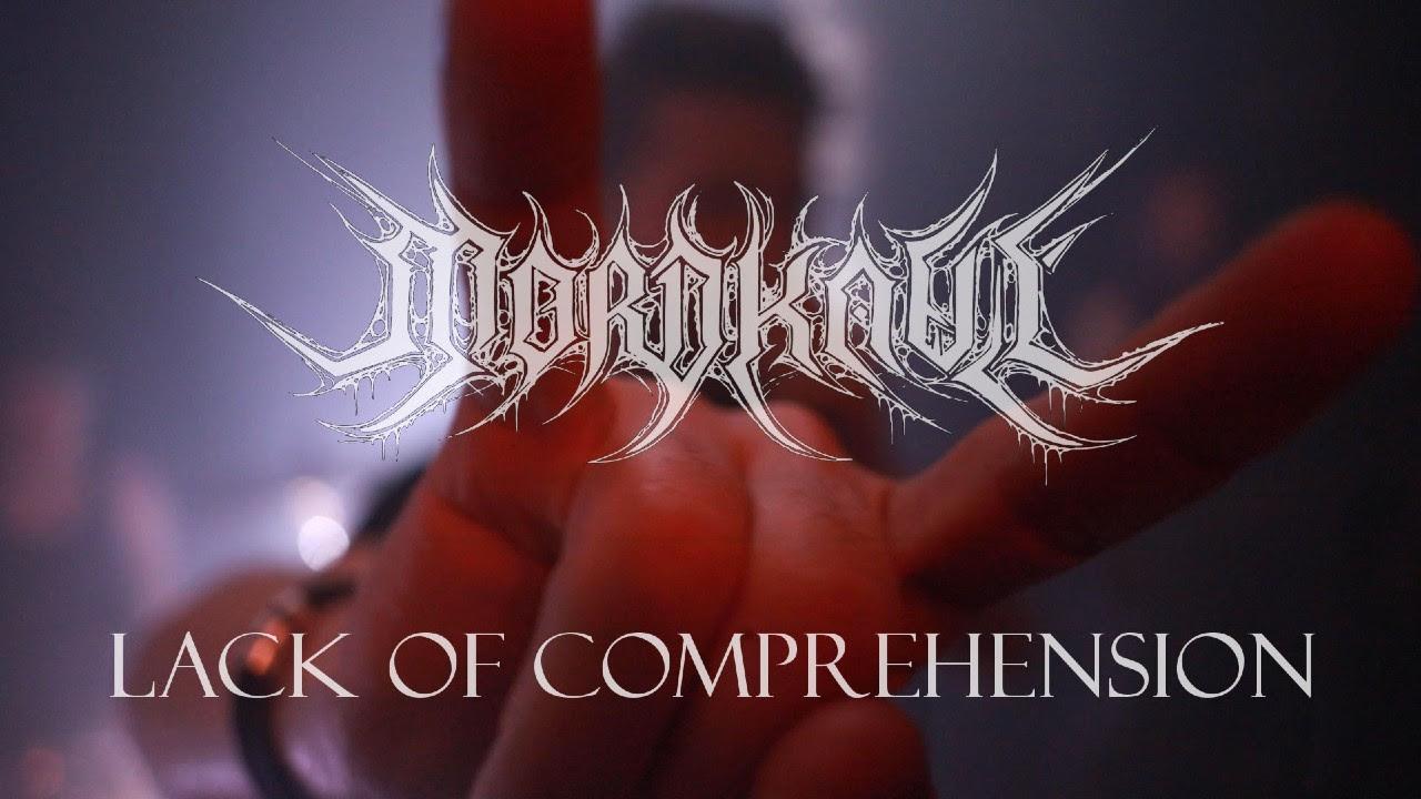 Mordkaul Drop 'Lack Of Comprehension' Single & Music Video