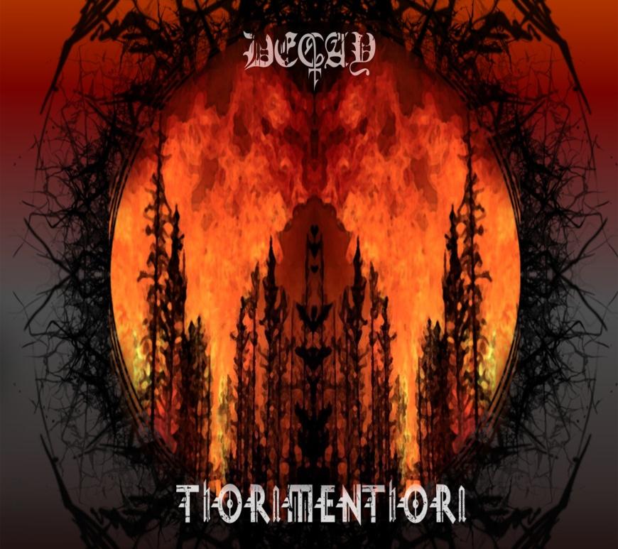 Metaliștii orădeniDECAYau lansat în sfârșit albumul de debut,ThORnMENThORn! Ca încununare a celor 25 de ani de activitate, cele 9 piese existente peThORnMENThORnau fost alese pentru a da dovadă de pasiunea și dîruirea membrilor trupei de-a lungul timpului față de metalul extrem pe care au decis să îl reprezinte.