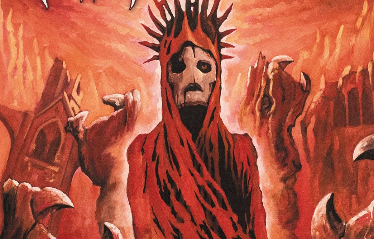 "RTM Productions presents New Concrete Album """"Ethereal Atrocities"""