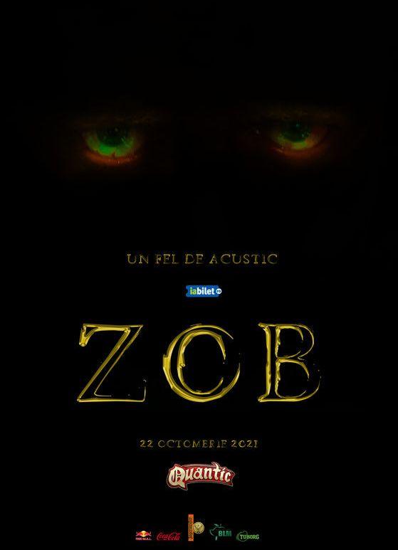 Concert ZOB – Un fel de acustic în Quantic București