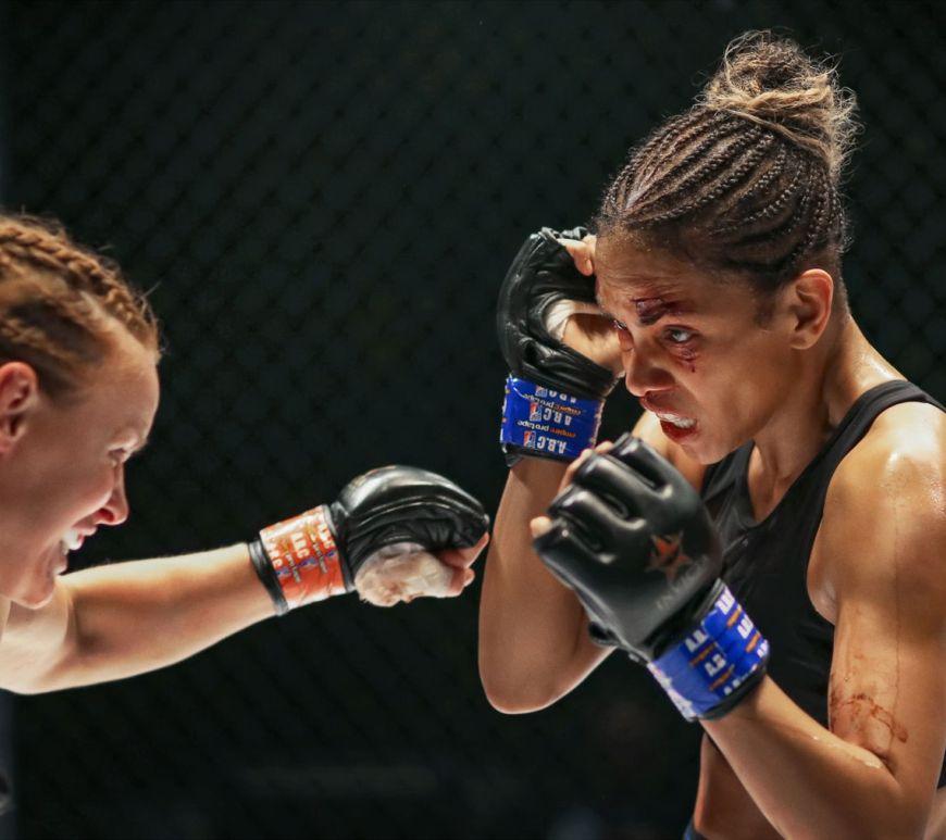 Bruised - un film în regia lui Halle Berry despre viață și MMA