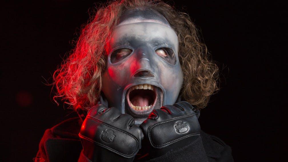 """Corey Taylor: Slipknot va lansa ceva nou """"luna viitoare sau ceva de genul"""""""