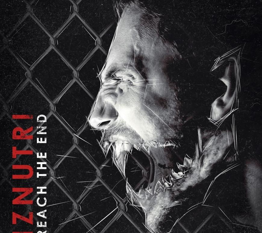 IZNUTRI released new album