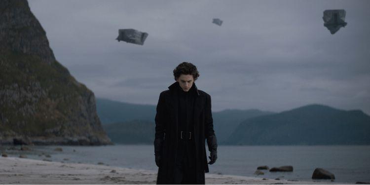 """Trailerul final pentru filmul """"Dune"""" ne duce departe în epica poveste Sci-Fi a lui Denis Villeneuve"""