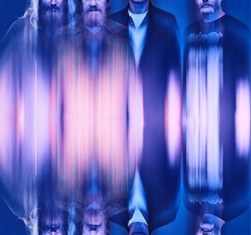 """Vezi noul clip trippy pentru piesa """"Teardrinker"""" a celor de la Mastodon"""