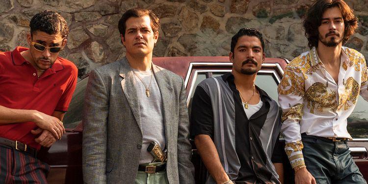 Nebunia reîncepe cu trailerul pentru noul sezon din serialul Narcos: Mexico