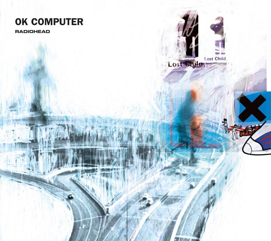 Radiohead – OK Computer - contemporary-establishment