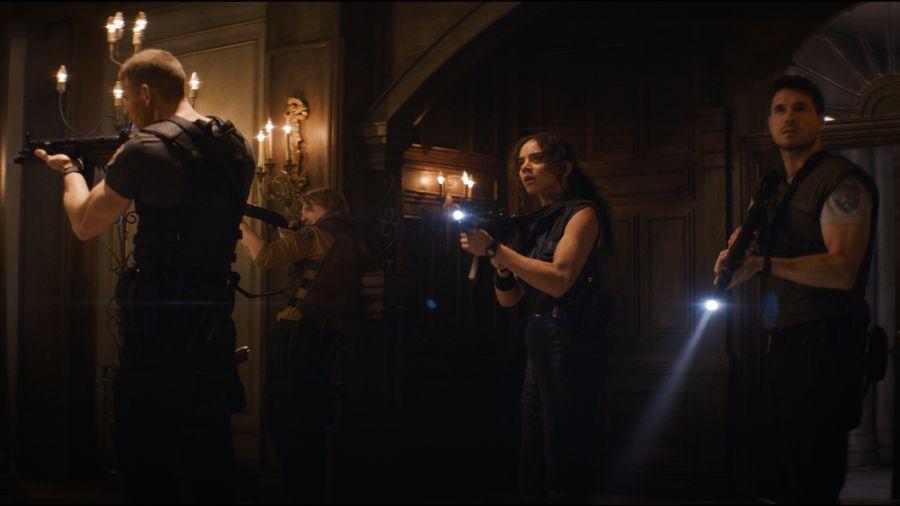 Resident Evil: Welcome To Raccoon City - Trailerul promite multă acțiune, sânge și zombie terifianți