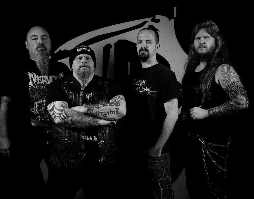 "Norwegian thrash metal combo UNDER THE OAK Drop New Video ""Hymn For The Fallen""!"